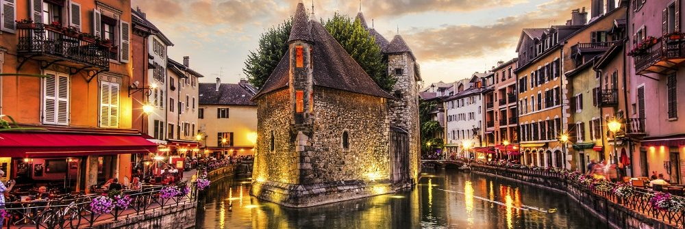 Annecy tips