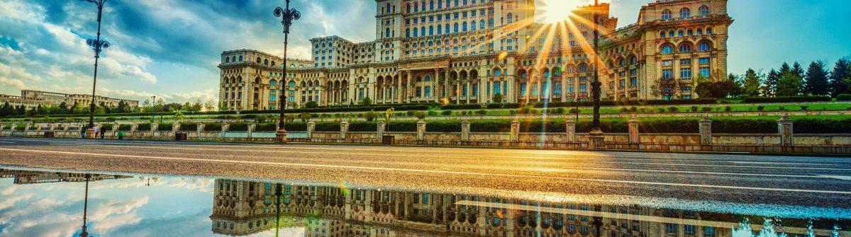 Retourvluchten Roemenië