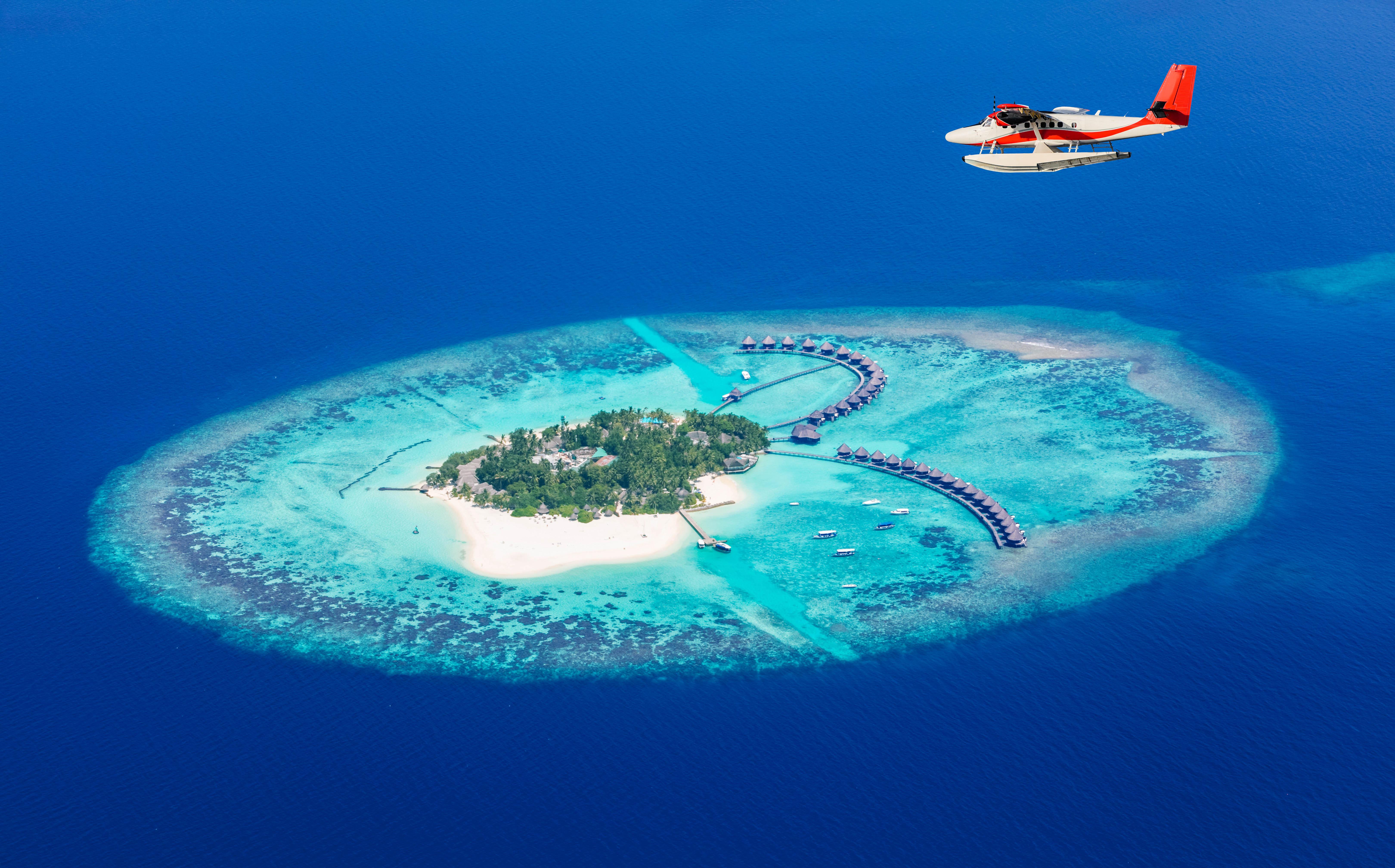 Malvinas Islands Resort