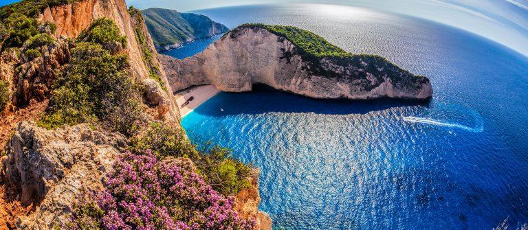 last minute vakantie Zakynthos