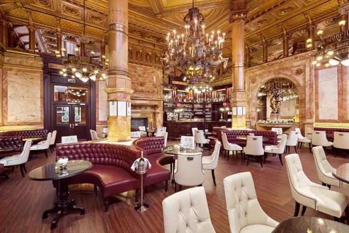 Metropole hotel Brussel