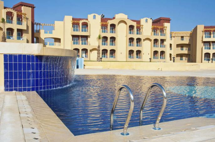 last-minute vakantie Egypte