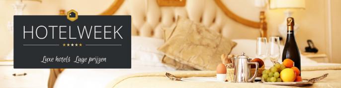 aanbieding Hotelspecials