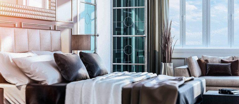 Actie Hotelspecials Hotelweek