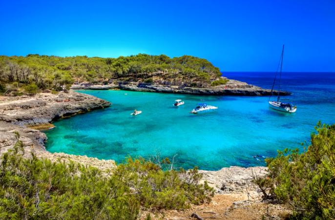 vakantie Mallorca en Menorca