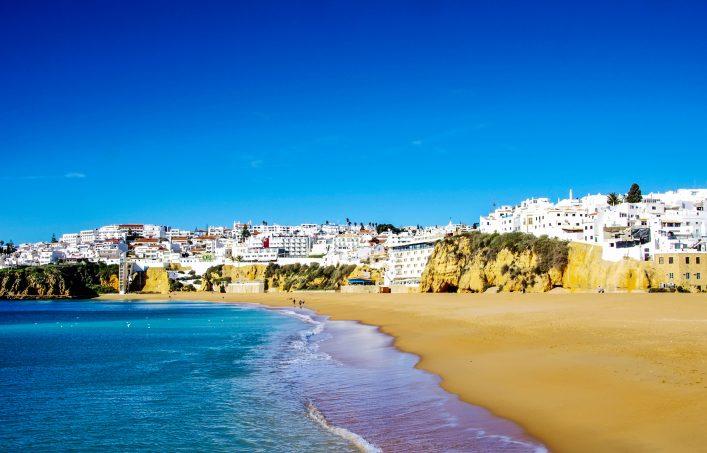 Algarve tips Albufeira