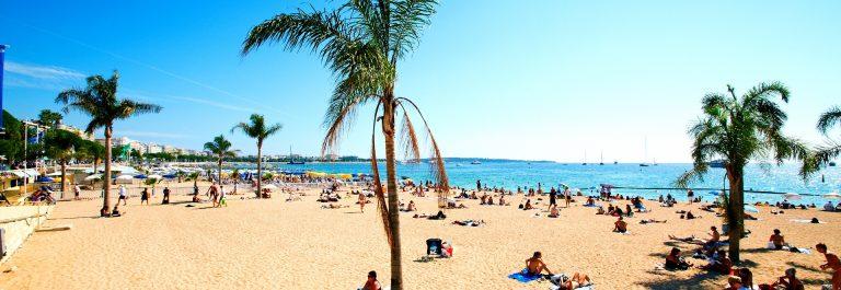 vakantie barcelona