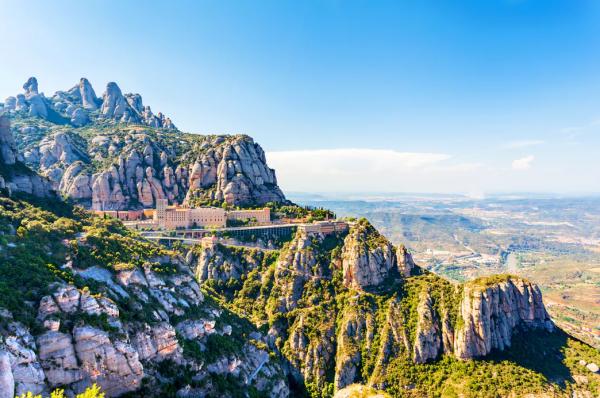 rondreis catalonie