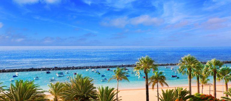 all inclusive Tenerife