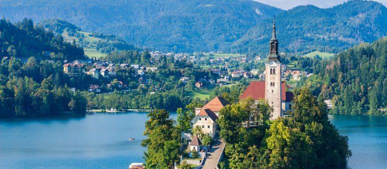 rondreis slovenie