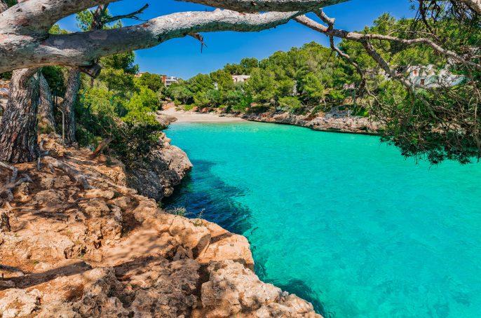 all inclusive resort Cala d'Or Mallorca
