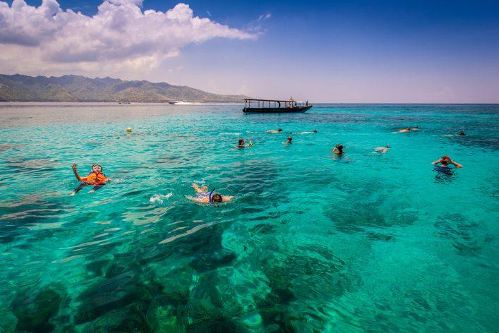 Gili eilanden tips: Gili Air