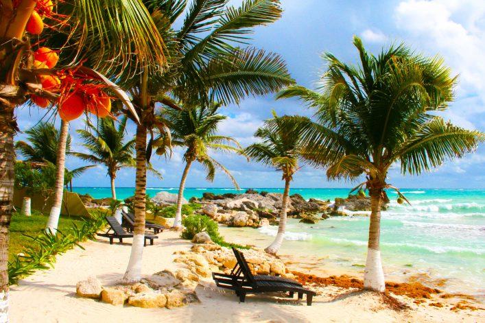 Mauritius vakantie oktober