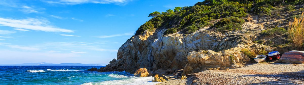 vakantie Toscaanse kust