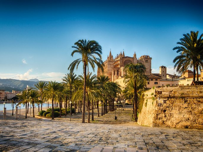 Cathedral of Majorca