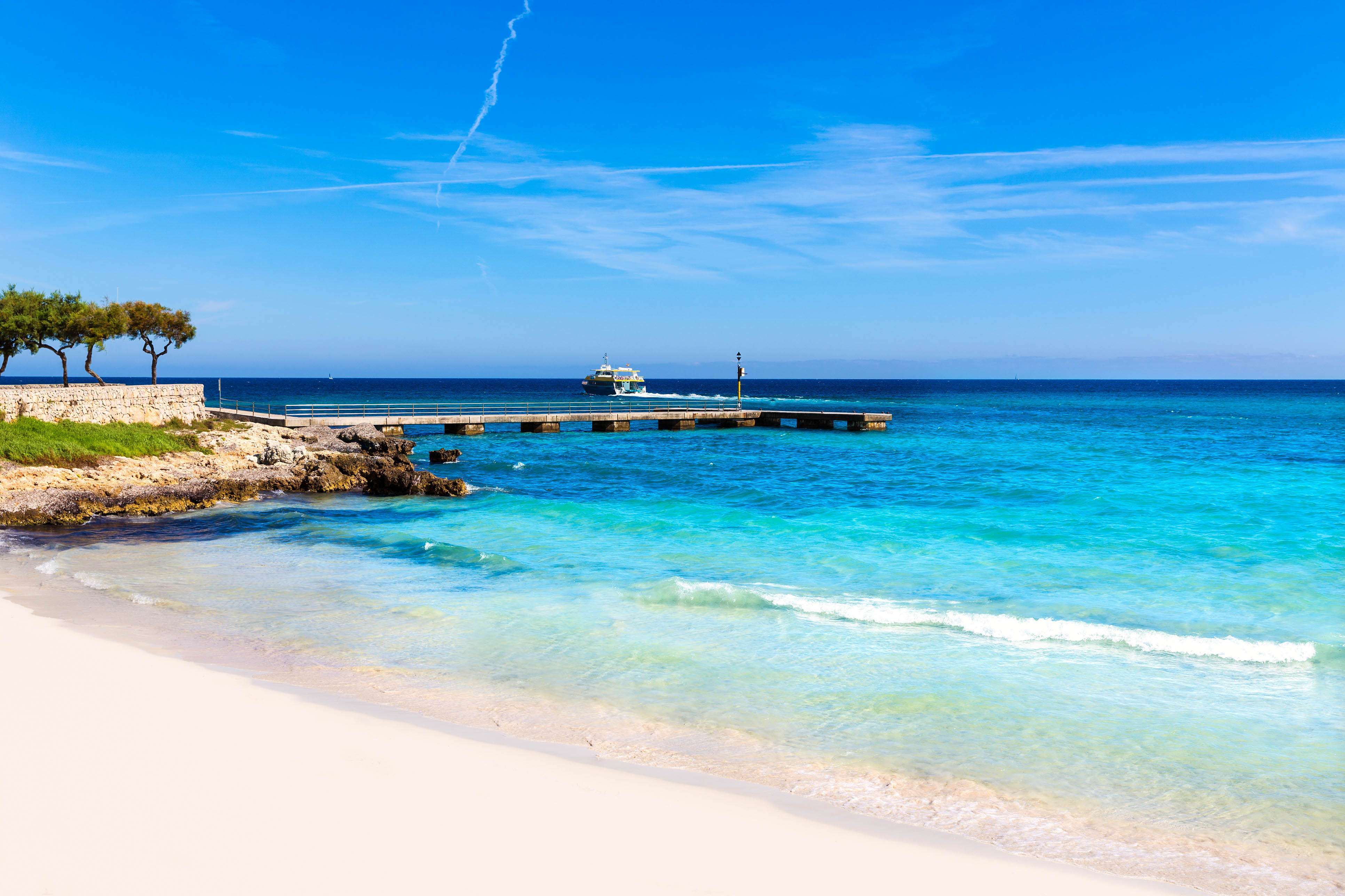 Vakantie op mallorca in uitstekend hotel for Design hotel mallorca strand