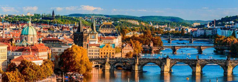 luxe stedentrip Praag