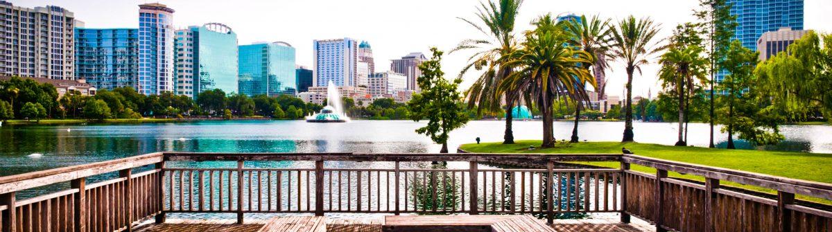 vakantie Florida