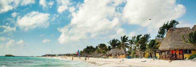 Goedkope vakantie Mexico