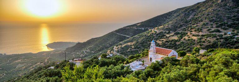 all inclusive Kreta