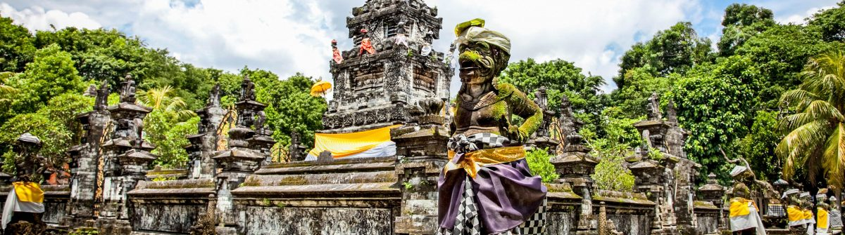 Pura Jagatnatha Temple  Denpasar, Bali, Indonesia