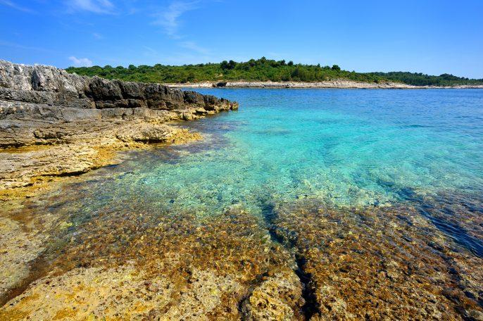 vakantie Istrie