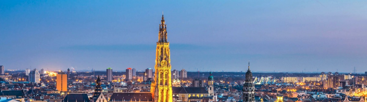 hotel Antwerpen weekend