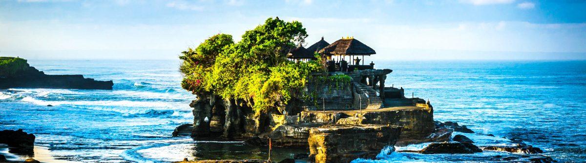 Pura Tanah Lot tempel bezoeken