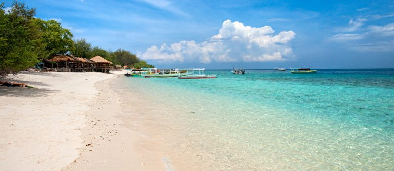 beste reistijd Bali