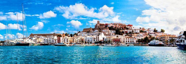 vakantie Ibiza appartement