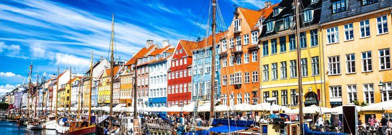 busreis Kopenhagen