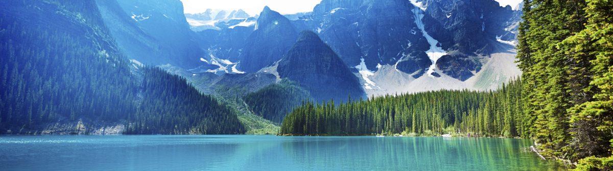 rondreis nationale parken Canada