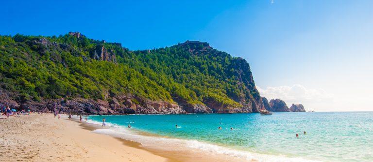 vakantie Alanya Turkije