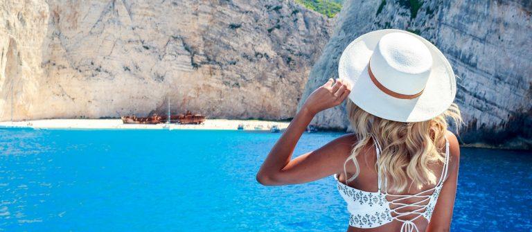 vakantie Zakynthos september