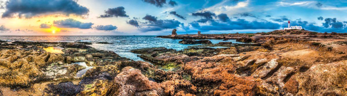 vakantie Tunesie