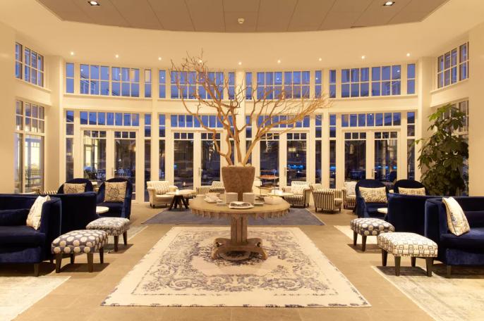 korting Grand Hotel ter Duin