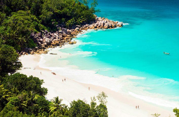 Tips Praslin Seychellen