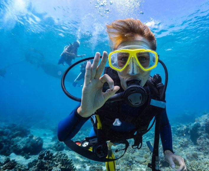 duiken Tenerife tips