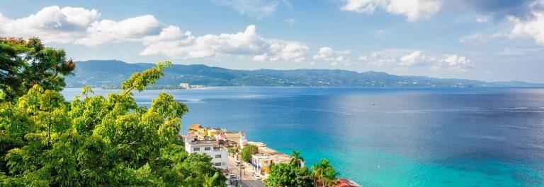 jamaica goedkope vakantie