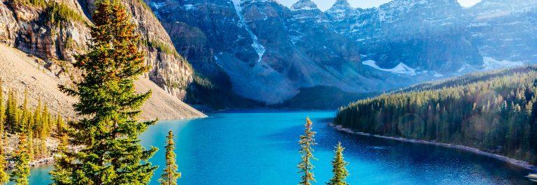 vakantie Canada