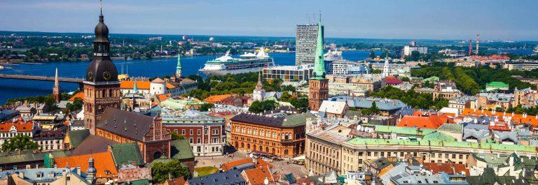 Stedentrip vind hier de beste deals for Letse keuken