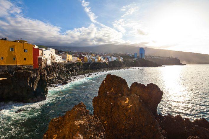 Puerto de la Cruz tips Tenerife