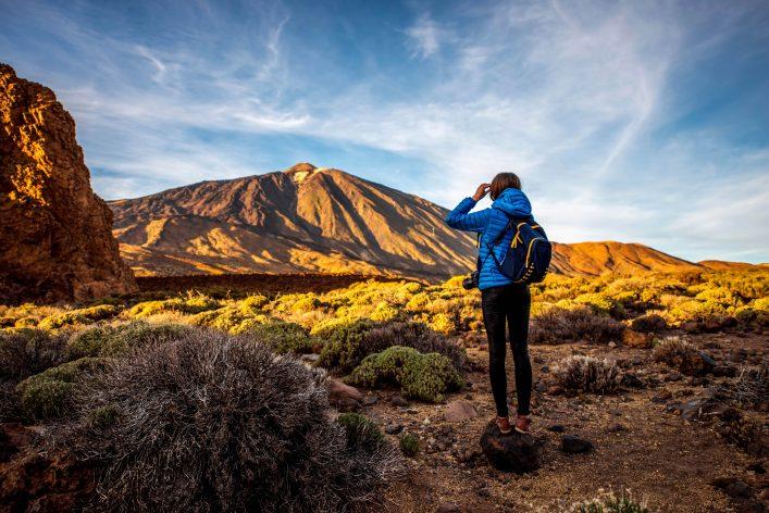 Tenerife tips wandelen Teide