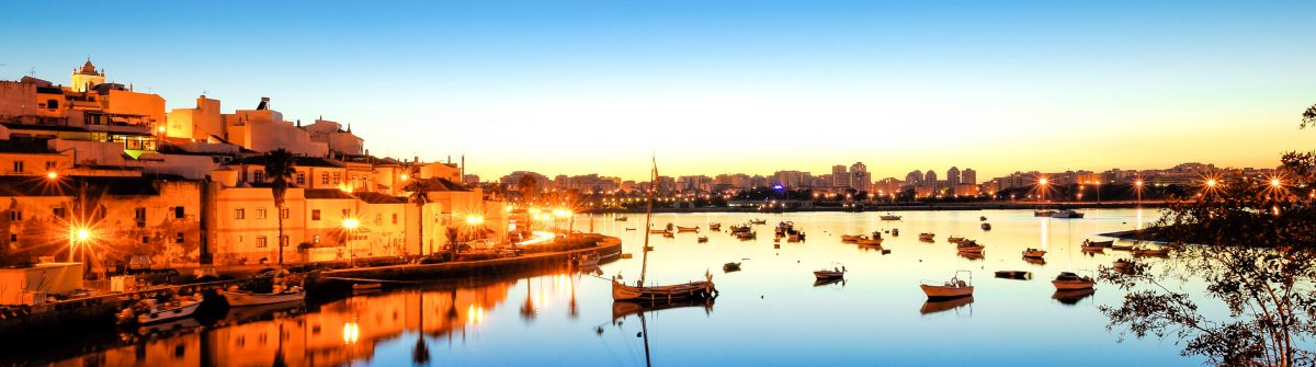 goedkope vakantie Algarve