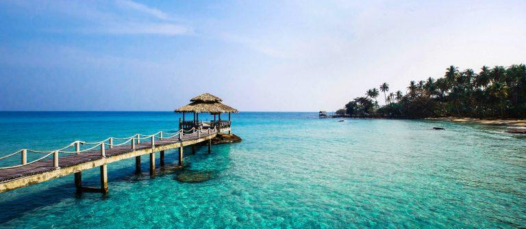 vakantie Bali