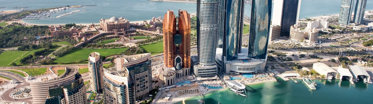 Rondreis Verenigde Arabische Emiraten