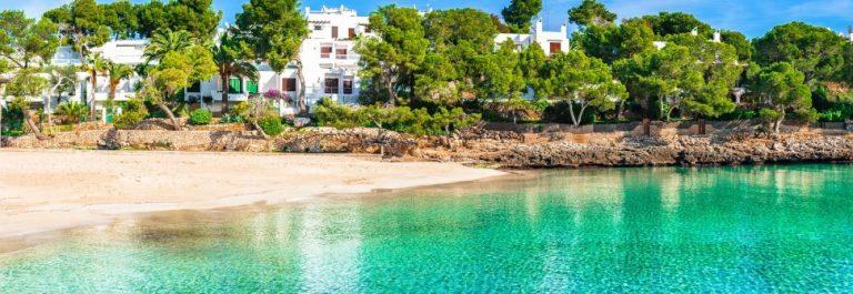 vakantie Cala d'Or Mallorca
