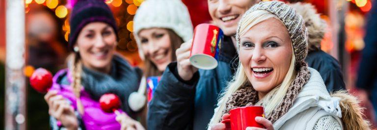 Kerstmarkt Duitsland bezoeken
