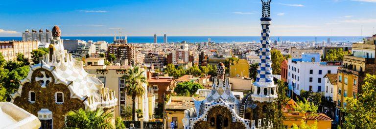 goedkope stedentrip Barcelona