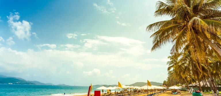 vakantie Pattaya